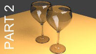Blender Wine Glass - 2 of 2